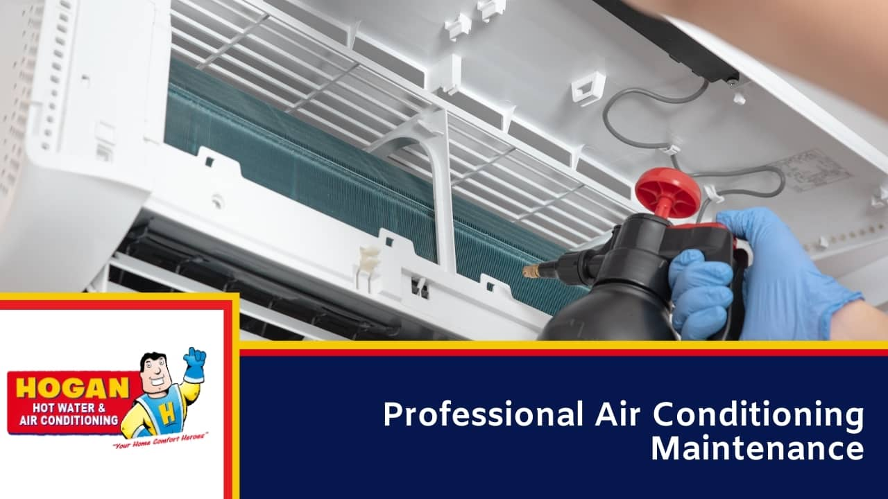 Newcastle air conditioning technicians