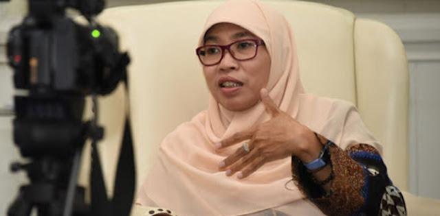 Netty Prasetiyani: Inggris Subsidi Biaya Kesehatan Di Tengah Covid-19, Indonesia Naikkan Iuran BPJS