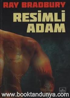 Ray Bradbury - Resimli Adam