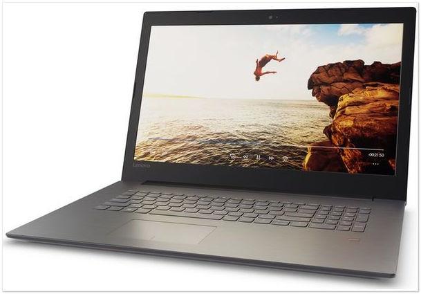 سعر و مواصفات لابتوب لينوفو lenovo ideapad 320 AMD E2-9000E