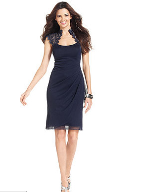 Cocktail Dresses for Semi - Formal