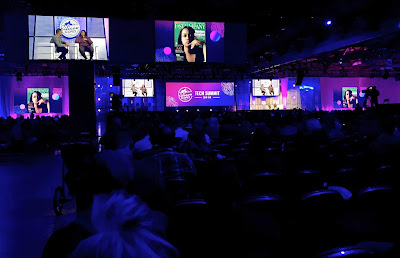 Silicon Slopes Tech Summit, 2019