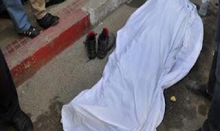 انتحار طالب من اعلى برج القاهرة بسبب فشله فى حل أسئلة امتحانات الثانوية العامة