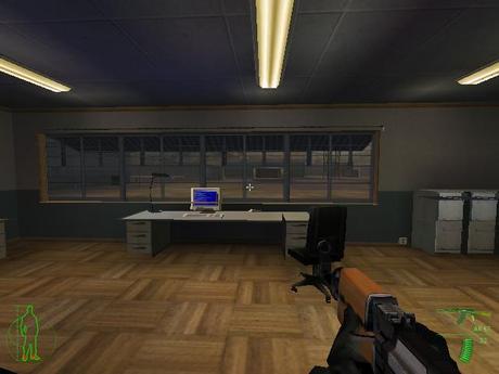 Project IGI 1 PC Gameplay Screenshot