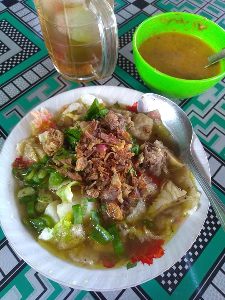 Soto Kecik Rekomendasi Kuliner Purwokerto Dari Effie Triana