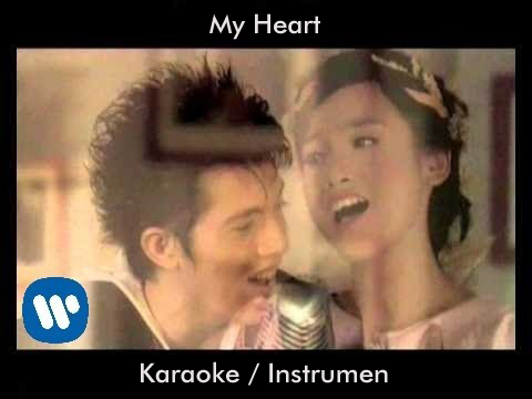 Download Instrumen Acha ft Irwansyah - My Heart