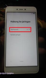 cara,bypass,frp,akun google,google account,xiaomi,redmi,note 5a,5a,remove,unlock,pro,prime,tanpa,pc,note 5a tanpa pc,