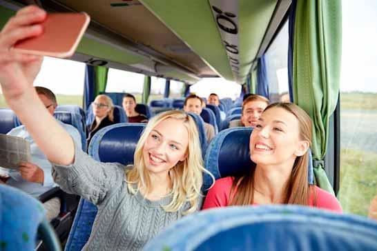 Horario completo Salida Bus Ambato a Santo Domingo de los Tsachilas