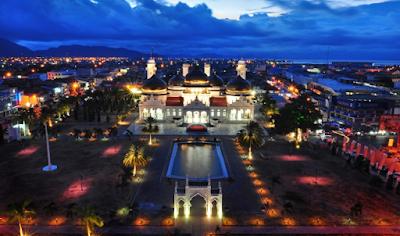 Tahu Kamu Orang Aceh, 3 Hal ini akan Jadi Pertanyaan
