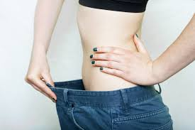How to lose belly fat in simple ways at home?