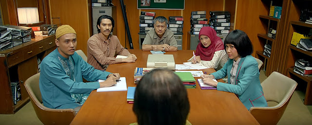 Sinopsis Film Indonesia My Stupid Boss 2 (2019)