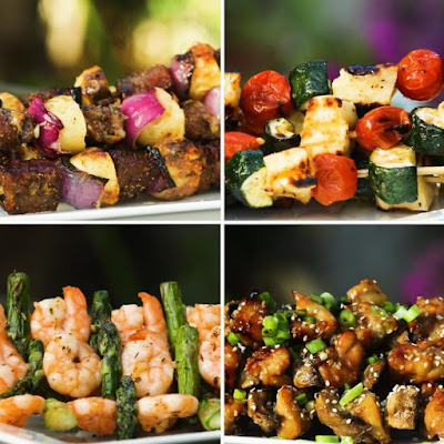 6 Most Trending Recipes Right Now - Count down through the top six recipes our fans are cooking the most today. #popularrecipes #trending #trendingrecipes #bestrecipe #recipeoftheday #summerrecipe #foodrecipe #bananafritters #friedbanana #teriyakichicken #cinnamonroll #cookies #chicken #currychicken #muffins