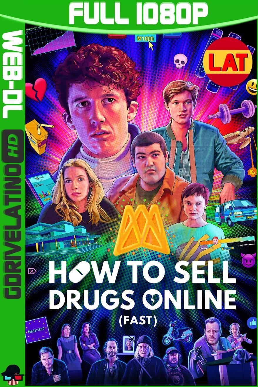 Cómo Vender Drogas Online (2021) Temporada 03 NF WEB-DL 1080p Latino MKV