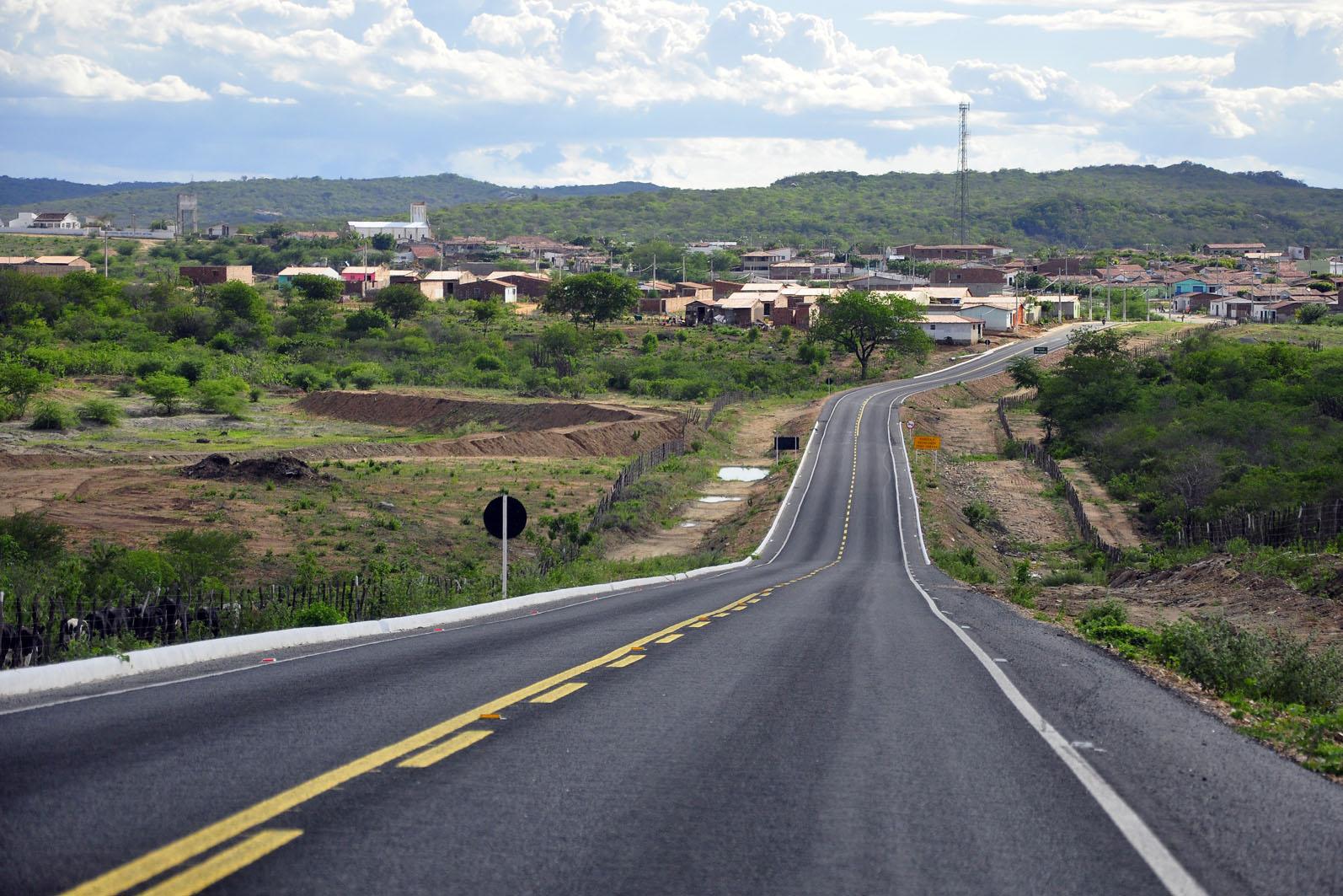 Riacho de Santo Antônio | Paraíba