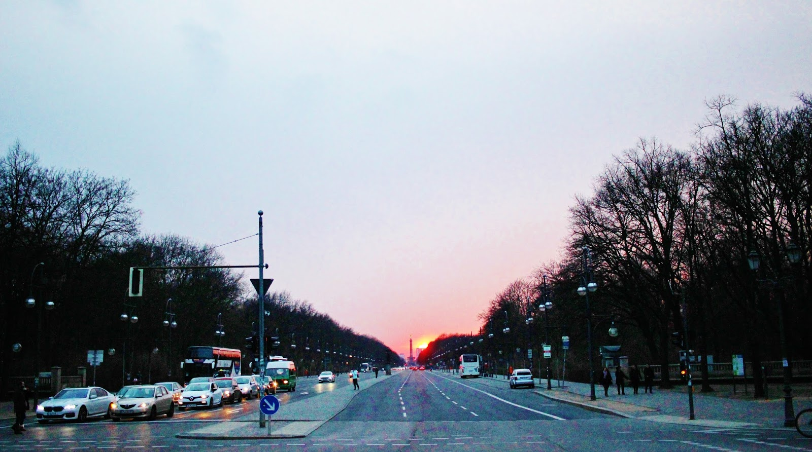 berlin en invierno