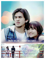 Download gratis Film Cinta Dibalik Awan (2016) DvdRip