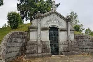 Oakridge Cemetery (Marshall)