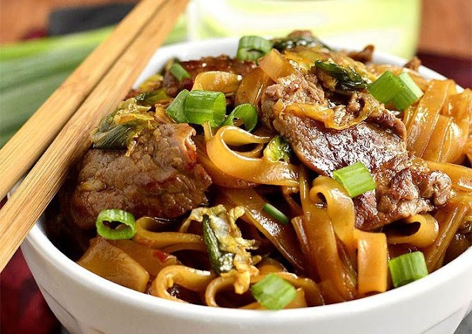 Mongolian Beef Noodle Bowls #dinnerrecipe #food #amazingrecipe #easyrecipe