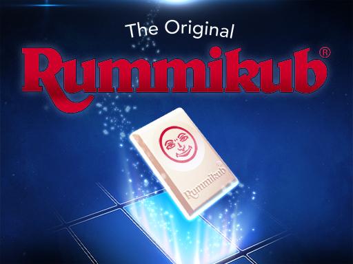 Online Game Rummikub