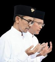 <b>Umi Dinda dan Abuya Bakal Sepanggung di Acara Kampanye Akbar LUTFI-FERI</b>