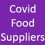 Covid Food Suppliers in Sutherland