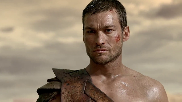 Single Resumable Download Link For Movie Spartacus: Blood And Sand S01E03 Download And Watch Online For Free