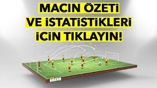 Beşiktaş -Denizlispor