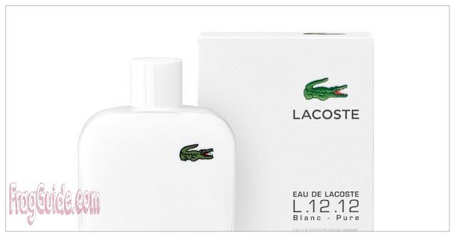 عطر لاكوست وايت Lacoste white للرجال | L.12.12 لاكوست وايت لاكوست وايت شركة لاكوست شركة لاكوست لاكوست الابيض لاكوست الابيض