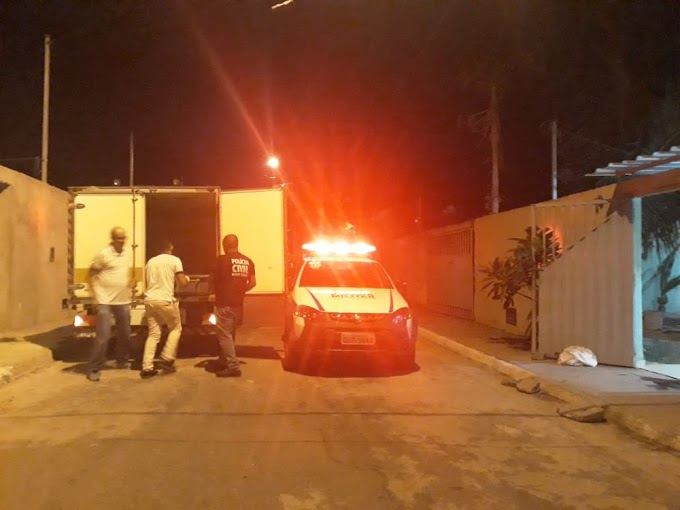 Mais dois jovens são mortos em Governador Valadares; foram quatro homicídios em 48 horas