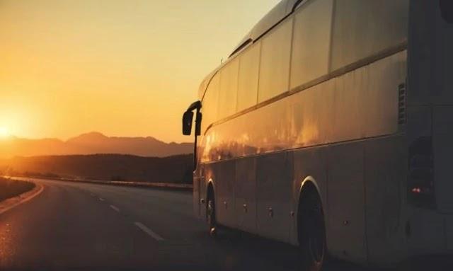 linhas de ônibus para Jacobina, Juazeiro e região