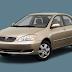 Toyota Corolla 121 Price in Sri Lanka
