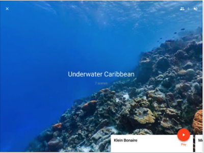 Engage Students in Meaningful Learning Virtual Reality Experiences Using These Google Tools