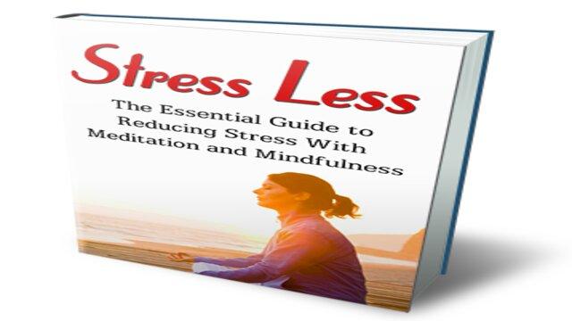 How Meditation Makes Stress Free Life