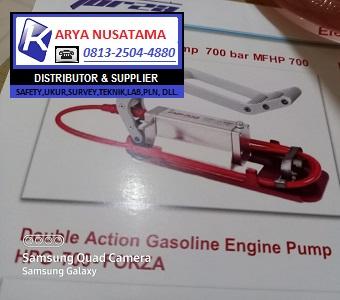 Jual Hydraulic Foot Pum 700 bar MFHP 700 di Surabaya