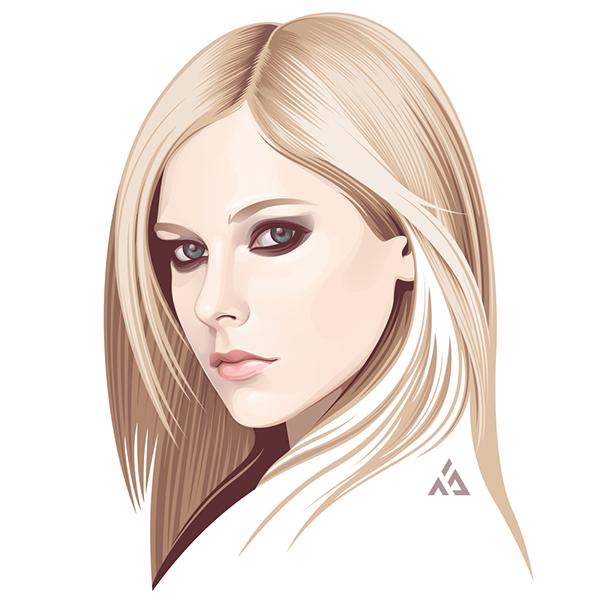 Avril Lavigne ($2 million)