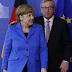 """Παραδοχή του Γιούνκερ για την Μέρκελ: """"Η μεγαλύτερη αποτυχία της; Η στάση της απέναντι στην ελληνική κρίση"""" !"""