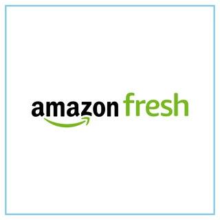 Amazon Fresh Logo - Free Download File Vector CDR AI EPS PDF PNG SVG