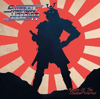 """Το τραγούδι των Shadow Warrior """"Wind Of The Gods"""" από το ep """"Return Of The Shadow Warrior"""""""
