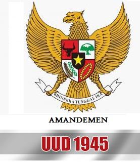 amandemen+uud+1945
