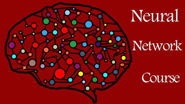 كورس الشبكات العصبية Neural Network Course