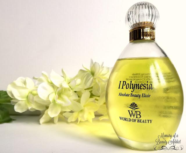 I Polinesia Body Elixir