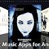 افضل عشرة تطبيقات موسيقي للاندرويد | 2016