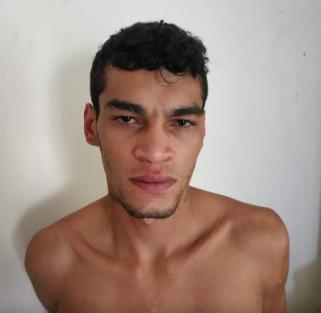 Itumbiara: Foragido por homicídio foi preso em Uberlândia neste sábado
