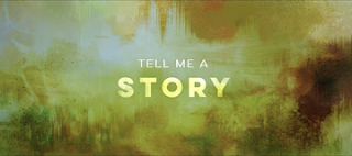 Our Daily Bread(ODB): 16 May 2020 - Tell Me A Story