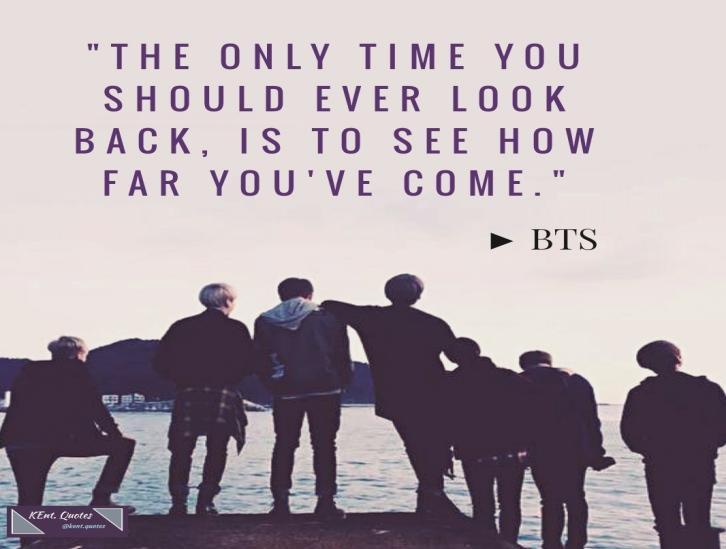 BTS inspiring quotes and lyrics and Best Sayings RM Jin, Suga, J