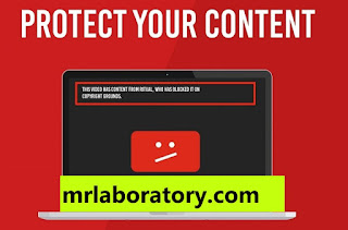 disabled copy system । Top 10 blogger tips and tricks । Blogger tutorial  - mr laboratory