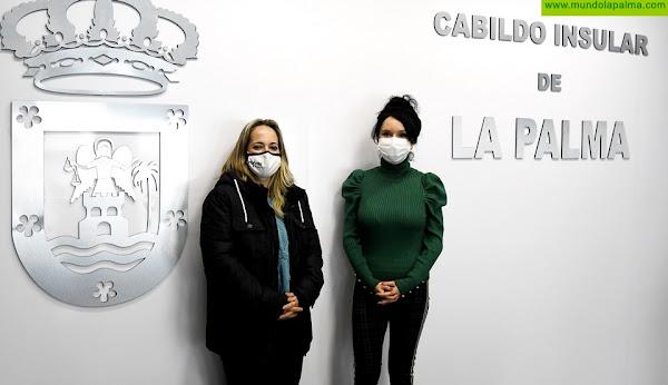El Cabildo colabora con los programas de prevención y sensibilización de Salud Mental La Palma