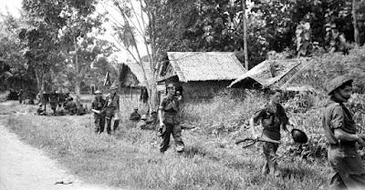 Pasukan Elite Belanda pun Kabur Pakai Sempak saat Lewati Desa Telagah Langkat