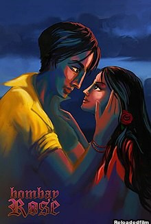 Bombay Rose 2021 Hindi Movie 480p 720p 1080p Download