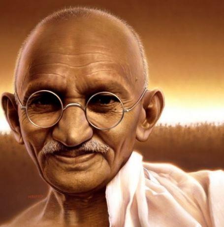 20 اقتباسات ملهمة للمهاتما غاندي
